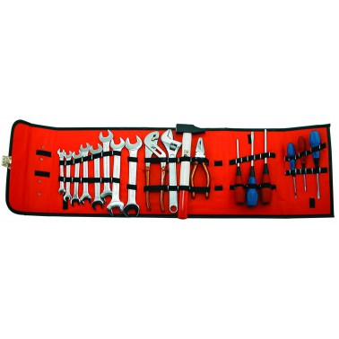 EUROMARINE Trousse à outils