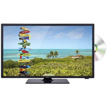 STANLINE TV LED 24 '' DVD HD