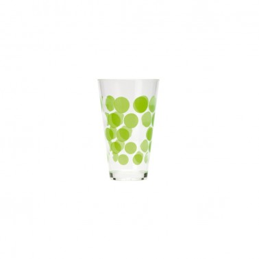 ZAK DESIGNS Verres Dot