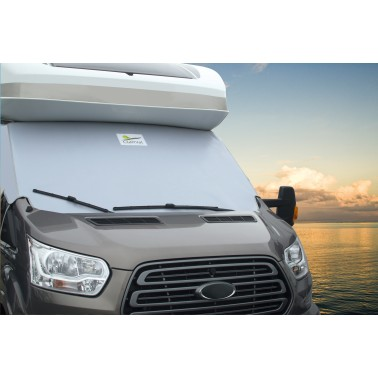 CLAIRVAL Thermoval STD Ducato