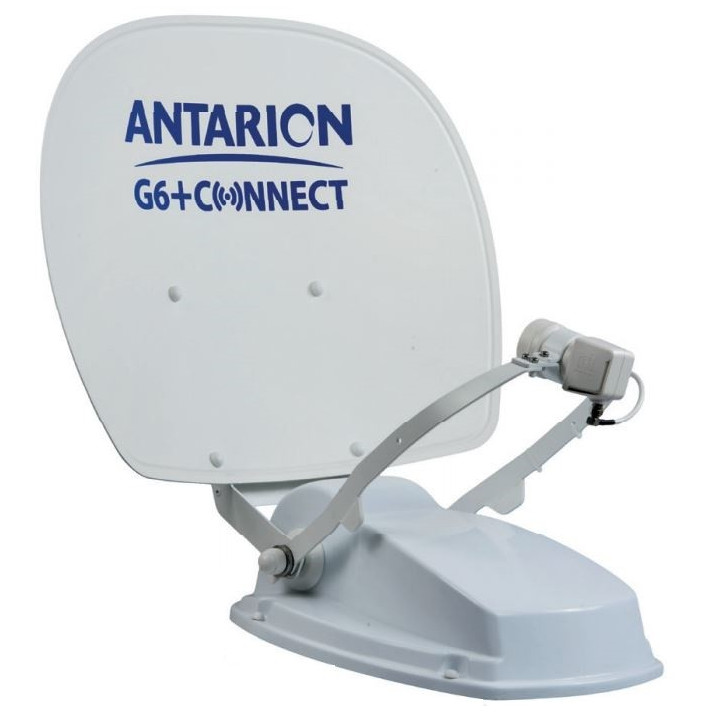 ANTARION Compact G6 Plus Twin Connect