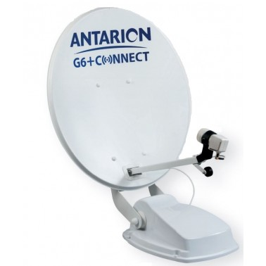 ANTARION Antenne 65 G6 Plus Twin Connect