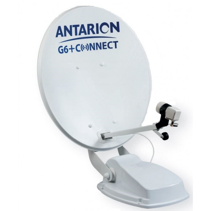 ANTARION Antenne satellite 65 G6 + Connect