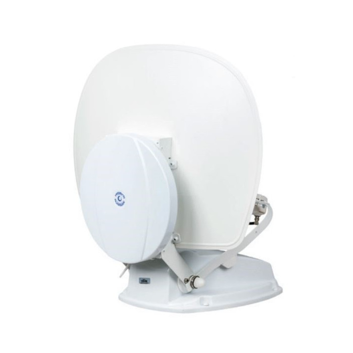 ANTARION Antenne satellite 65 G6 + Duo Connect