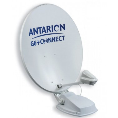 ANTARION G6+ 72 Twin Connect