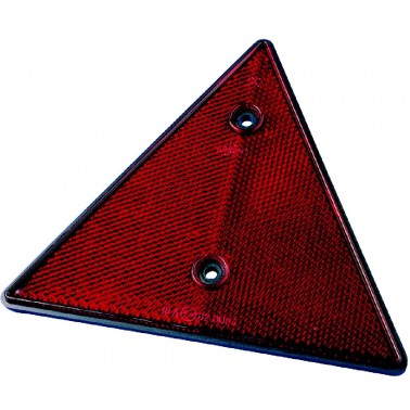 JOKON Catadioptre triangle à visser 159 x 139 mm