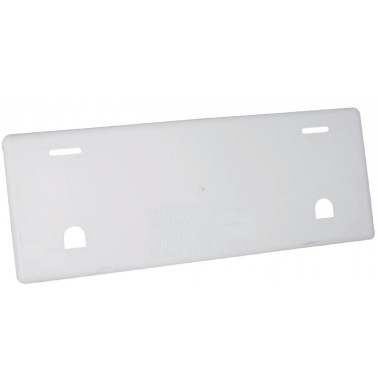 DECMO Cache hiver grille 365 x 140 mm