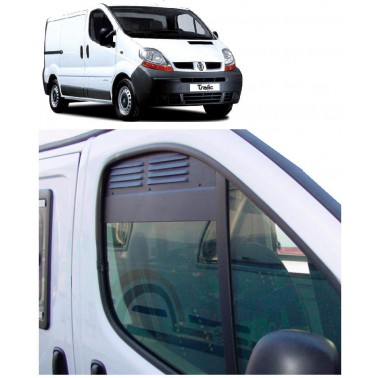 REIMO Airvent RENAULT Trafic 2