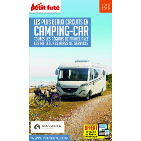 PETIT FUTE France Camping-Car 2018-2019
