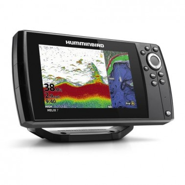 HUMMINBIRD Helix 7 G3 DS