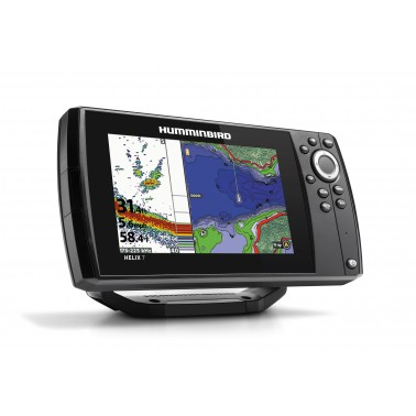 HUMMINBIRD Helix 7 G3N DS