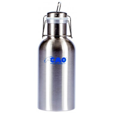 CAO Bouteille inox 1,6 L