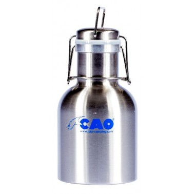 CAO Bouteille inox 1 L