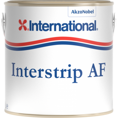 INTERNATIONAL Intestrip AF