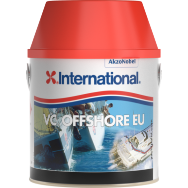 INTERNATIONAL VC Offshore EU 2 L