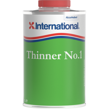 INTERNATIONAL Diluant N°1