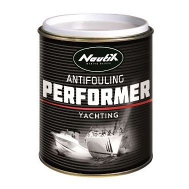 NAUTIX Performer Yachting 0,75L