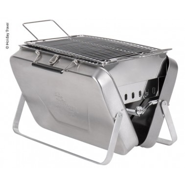 HT Barbecue transportable valise