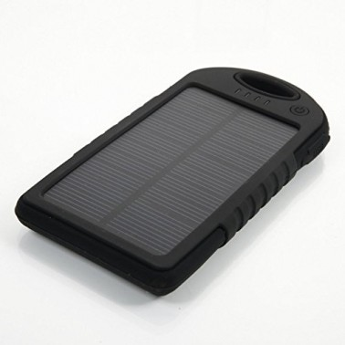 MOBILITY LAB Powerbank Solaire 5000