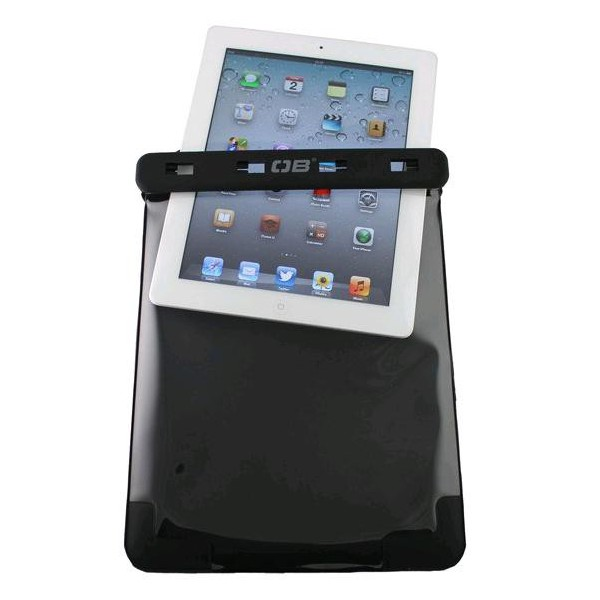 Overboard housse tui pochette de protection tanche pour for Housse protection ipad 2