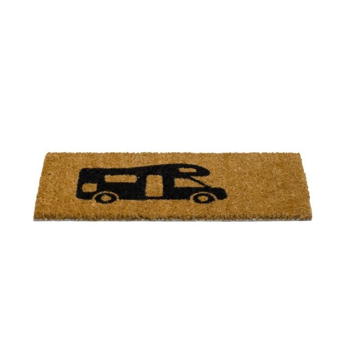 FLAMEFIELD Tapis coco camping-car