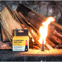 UCO Stormproof Sweetfire