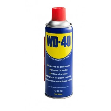 WD-40 Spray Multifonctions