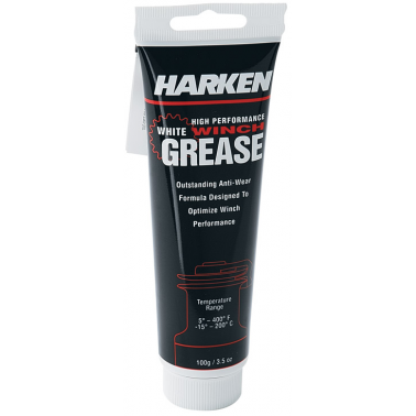 HARKEN High Performance Winch Grease-white