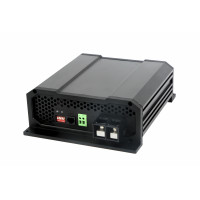 Chargeur booster 12V-40A - Dim. 261 x 175 x 68 mm