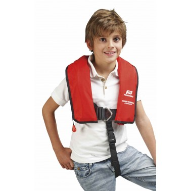 PLASTIMO Pilot Junior