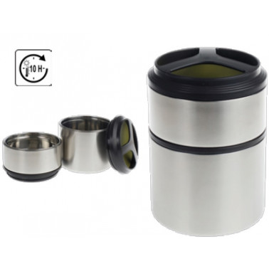 CAO Lunch box isotherme double