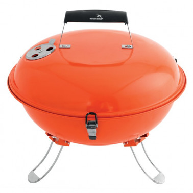 EASY CAMP Barbecue compact orange