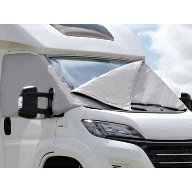 CLAIRVAL Isoval Luxe FIAT Ducato