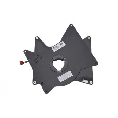 RIB Embase fauteuil Renault Trafic 2