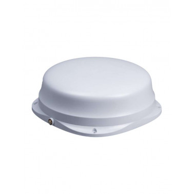 Omniflat ANTARION - antenne TV hertzienne extra-plate pour fourgon aménagé