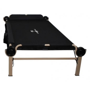 DISC-O-BED XL Single Bed
