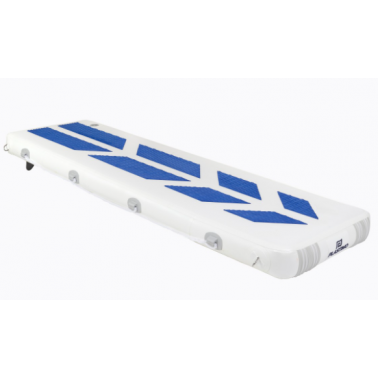 PLASTIMO Passerelle gonflable