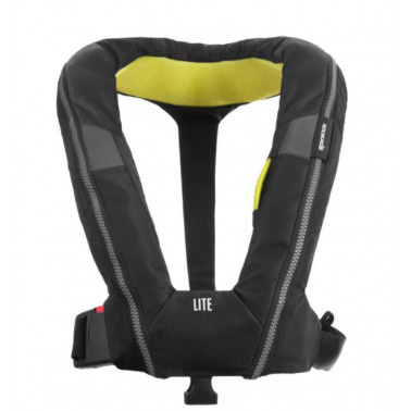 Deckvest lite SPINLOCK - gilet simple automatique - H2R Equipements