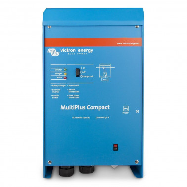 VICTRON Multiplus Compact 12/1600/70