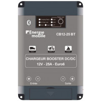 EM Chargeur Booster CB12-25.