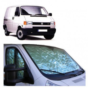 HTD Rideau isolant VW T4