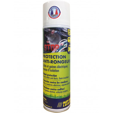 MATT CHEM Protect Cable protection anti-rongeurs