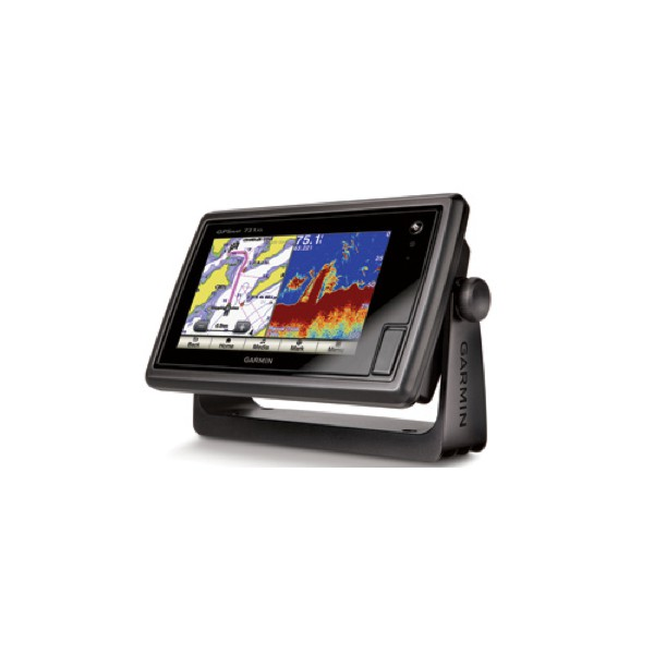 garmin gpsmap 721xs nouveau combo gps sondeur cran tactile de bateau. Black Bedroom Furniture Sets. Home Design Ideas