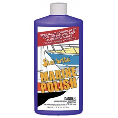 STAR BRITE Polish marine