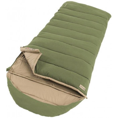 Constellation OUTWELL : sac de couchage isolant.
