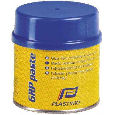 PLASTIMO Glass Fibre Paste