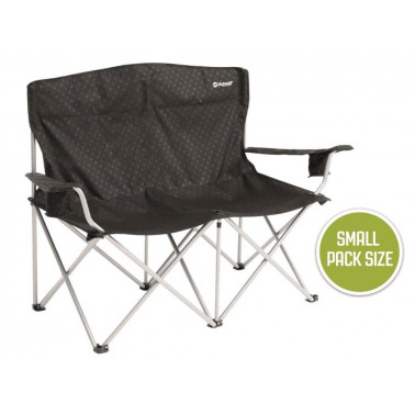 OUTWELL Chaise de camping double Catamarca