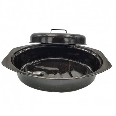 SOLAR BROTHER Cocotte Cookup