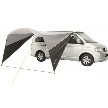OUTWELL Touring Canopy store pour fourgon et mini van.
