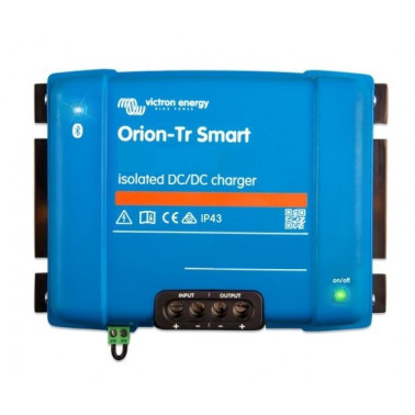 VICTRON Orion-Tr Smart 24/12 - 20A Isolé